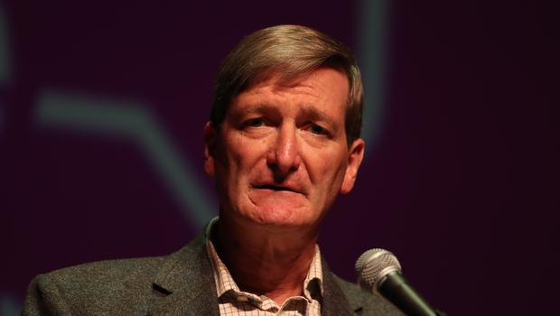 Dominic Grieve, one of the candidates People's Vote will support in the election (PA)