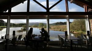 Research indicates that smaller motorway service operators have the best user satisfaction ratings (Yui Mok/PA)
