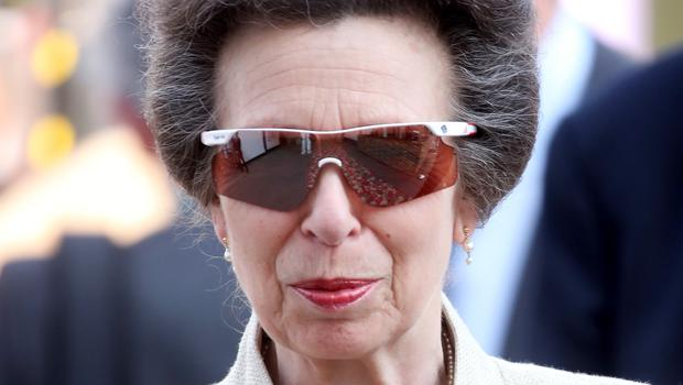 The Princess Royal, pictured attending the Chelsea Flower Show, has topped a list of days worked by the royal family in 2018 (Chris Jackson/PA)