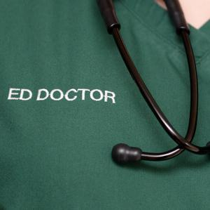 Calls have been made to have out-of-hours GP services in hospital emergency departments