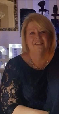 Angie Cunningham, an NHS Borders Trust nurse, died on April 22 after contracting coronavirus.