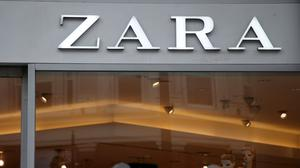 Thousands of Zara branches are being closed as the retailer struggles in the face of the global coronavirus pandemic (PA)