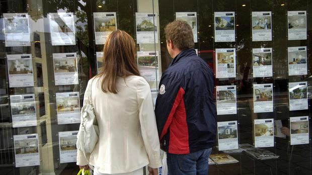 remain until the end of June and The stamp duty holiday will continue to June, and there will then be a 'tapered' period running until September (Tim Ireland/PA)