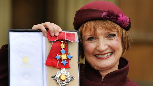 A boost for brain cancer research has been announced following the death of Dame Tessa Jowell (John Stillwell/PA)