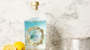 Buckingham Palace gin is made from ingredients handpicked from the garden of the Queen's London residence (Royal Collection Trust/Her Majesty Queen Elizabeth II 2020/PA)