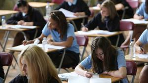 """Members of the HMC said poor exam results were """"sapping (students') confidence"""""""
