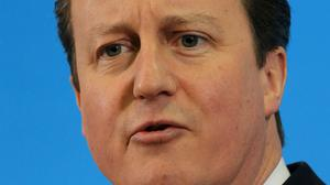 David Cameron has called on Ed Miliband to state that Labour will not do a post-election deal with the SNP