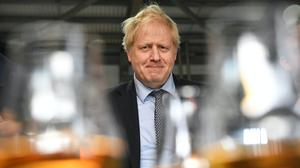 The Scotch Whisky Association has called for tariffs on the spirit to be dropped in UK-US trade talks (Stefan Rousseau/PA)