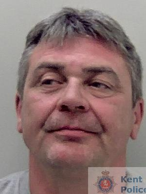 Adrian Gowers was the gang's ringleader (Kent Police/PA)