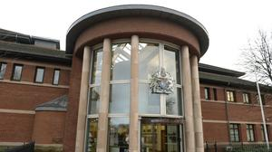 A 25-year-old woman will appear at Mansfield Magistrates' court over the death of a 20-month-old child (Joe Giddens/PA)