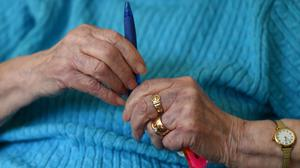 The John Lewis Partnership will support Age UK, the Trussell Trust and FareShare (Joe Giddens/PA)