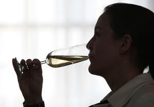 There are wine tasting classes available online for groups (Carl Court/PA Archive)