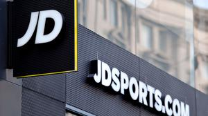 JD Sports has given staff social distance training (Nick Ansell/PA)