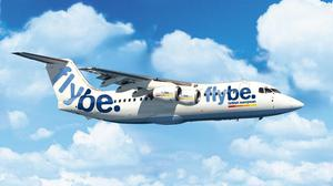 Flybe has collapsed into administration, threatening thousands of jobs (Flybe/PA)
