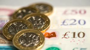 The Financial Conduct Authority has proposed help for people struggling with motor finance payments and payday loans due to coronavirus (PA)