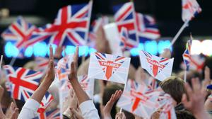 VE Day 2020 is taking place at home and online (Yui Mok/PA)
