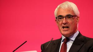 Alistair Darling is the latest political heavyweight to enter the fray in the referendum campaign