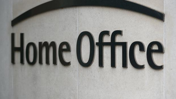 The Home Office published figures on police procurement costs (Kirsty O'Connor/PA)