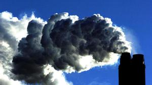 File photo dated 10/01/07 of a coal fired power plant. An agreement on rules governing the Paris climate accord has been agreed in Poland after two weeks of talks.