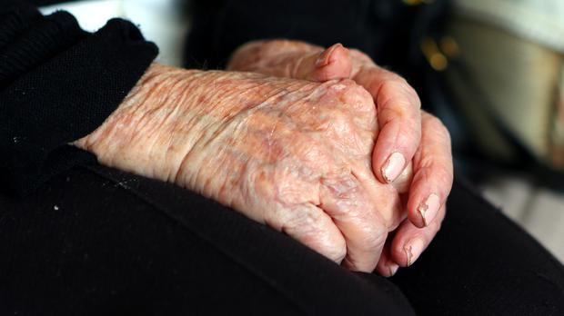 Two blood molecules may predict Alzheimer's disease development – study (Peter Byrne/PA)
