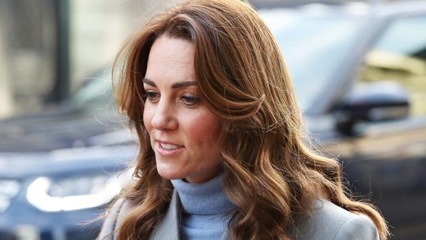 kate hailed the time spent with her grandmother (Andrew Milligan/PA)