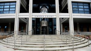 Kingston Crown Court in Surrey (Nick Ansell/PA)