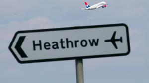 The environmental impact of Heathrow expansion was considered by the Commons Transport Committee (Daniel Leal-Olivas/PA)