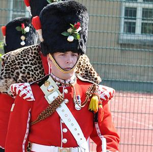 Lee Rigby was murdered in Woolwich.