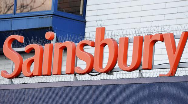 Sainsbury's has said it will close up to 125 Argos stores and supermarkets but open even more amid an overhaul to slash costs.