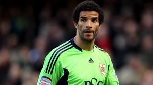 It emerged earlier this year that David James had been declared bankrupt despite earning around £20 million from football