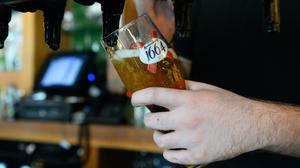 Publicans have called for clarity from the PM (Kirsty O'Connor/PA)