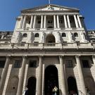 Bank of England policymakers will gather for a decision on interest rates this Thursday amid mounting speculation a cut may be on the way (PA)