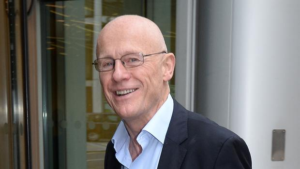 Phones 4u founder John Caudwell said that justice had been done (John Stillwell/PA)