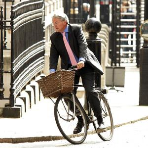 Former chief whip Andrew Mitchell has previously called for full disclosure over the hearings