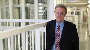 Nick Hardwick, the Chief Inspector of Prisons, said the various agencies involved in providing court custody facilities in Kent needed to spur improvements (HM Inspectorate of Prisons/PA)