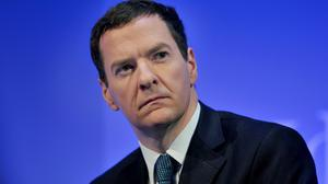 George Osborne's claim to have halved a £1.7bn EU surcharge  is not supported by the facts, a report found