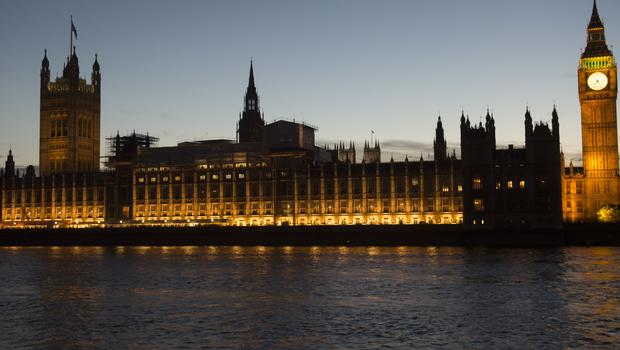 A bill to hand civil servants decision-making powers in Northern Ireland was passed 344 votes to 26 in the House of Commons last night and will now proceed to the Lords.