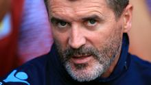Roy Keane faces trial over an alleged road-rage incident