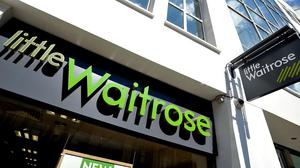 Waitrose is particularly linked to more affluent areas, the report found