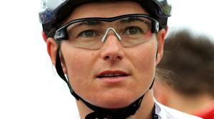 Dame Sarah Storey will be competing for the biggest prize fund offered in a women's cycling race