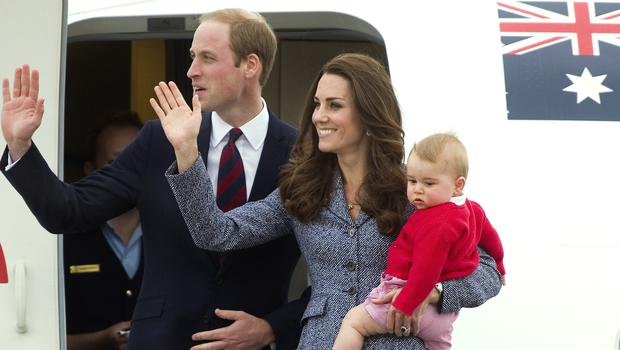 The Duke and Duchess of Cambridge are reported to be set to visit Australia on a 'bushfire recovery tour' (Anthony Devlin/PA)