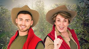 Jake Quickenden was turfed out of the X Factor in the first few weeks of the live finals