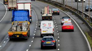 THE MOT procedure in Great Britain may be brought into line with Northern Ireland, with new cars allowed to stay on the roads without a test for four years