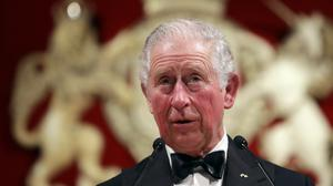 The Prince of Wales (Kirsty Wigglesworth/PA)