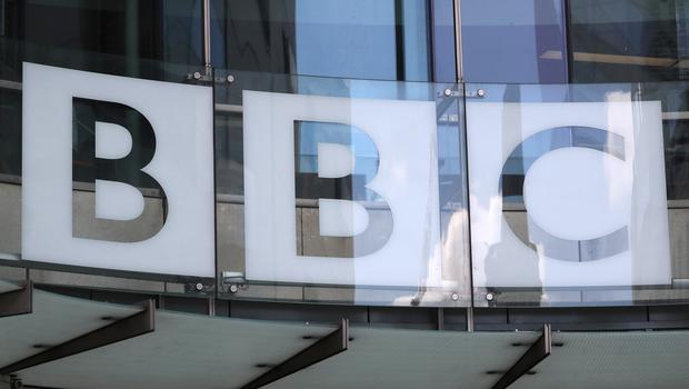 The BBC's seven-way election debate will take place at 7.30pm on Friday November 29 (Jonathan Brady/PA)