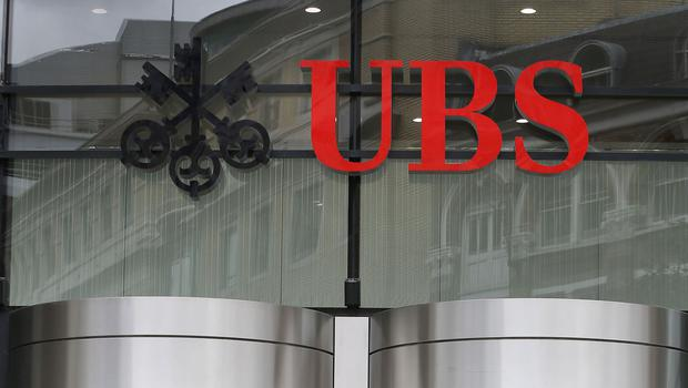 The UBS note said the bank was 'really pleased to have someone with Lord Hill's record and standing in Europe to join the firm' (Philip Toscano/PA)