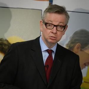 Michael Gove's wife attacked the Prime Minister's decision to oust him as Education Secretary
