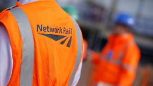 Network Rail are advising passengers not to travel on the West Coast main line over Christmas due to engineering works causing severe disruption