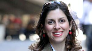 Nazanin Zaghari-Ratcliffe could find out if she has been granted clemency on Wednesday (Family handout/PA)