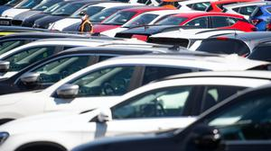 A car scrappage scheme would 'make the biggest difference' in helping the motor industry recover from the coronavirus pandemic, Ford's UK boss has claimed (Jacob King/PA)